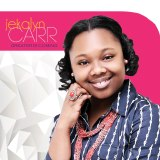 Jekalyn Carr: 'Greater Is Coming, Your Life Will Be Blessed' [[Interview]]