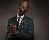 Tye Tribbett: 'If He Did It Before...' [[Exclusive Interview]]