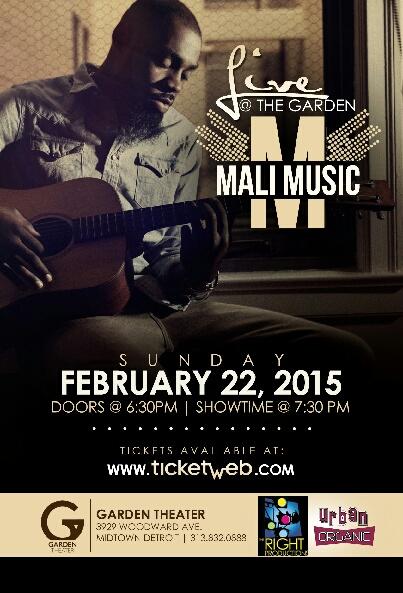 Mali Concert 02