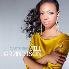 Jill Grandison Captured