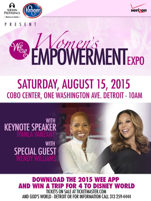 Womens Empowerment Expo