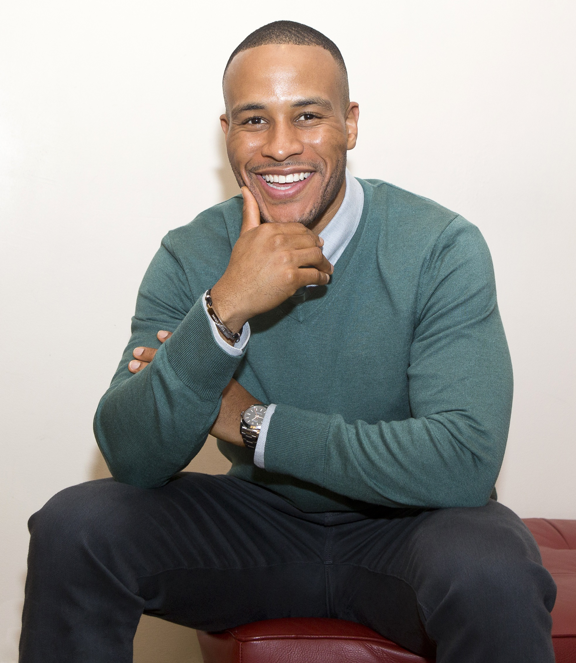 devon franklin i m just being what god called me to be praise 102 7. Black Bedroom Furniture Sets. Home Design Ideas