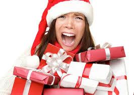 Christmas Money Stress