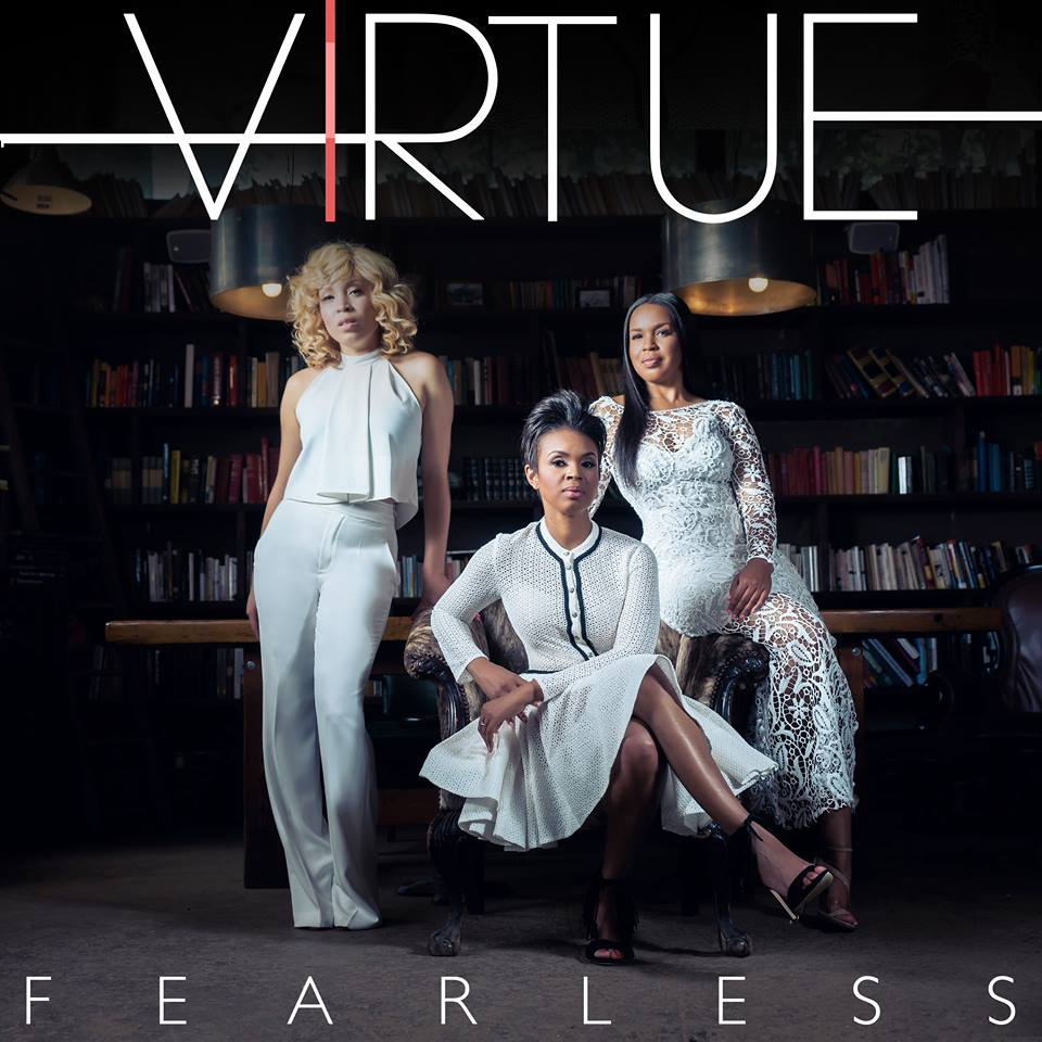 Virtue Fearless Cover