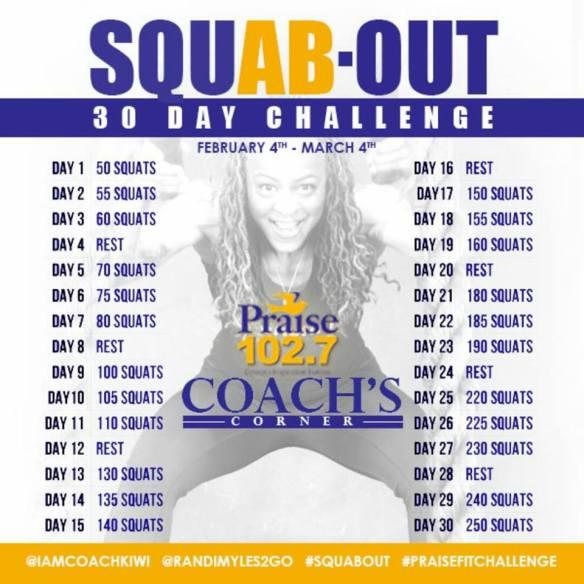 SquabOut 2016