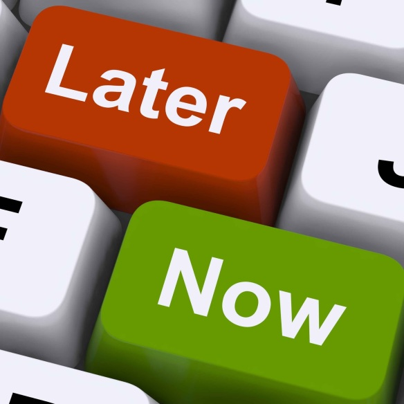 Later Now_ClipArt