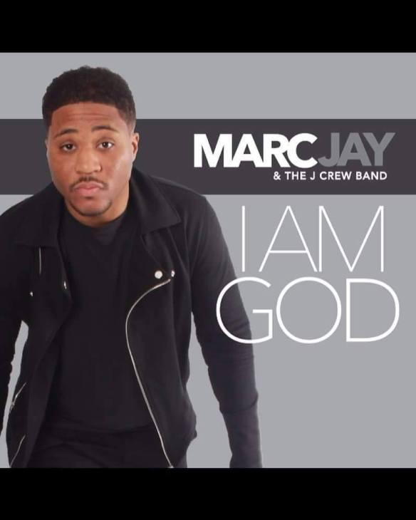 Marc Jay