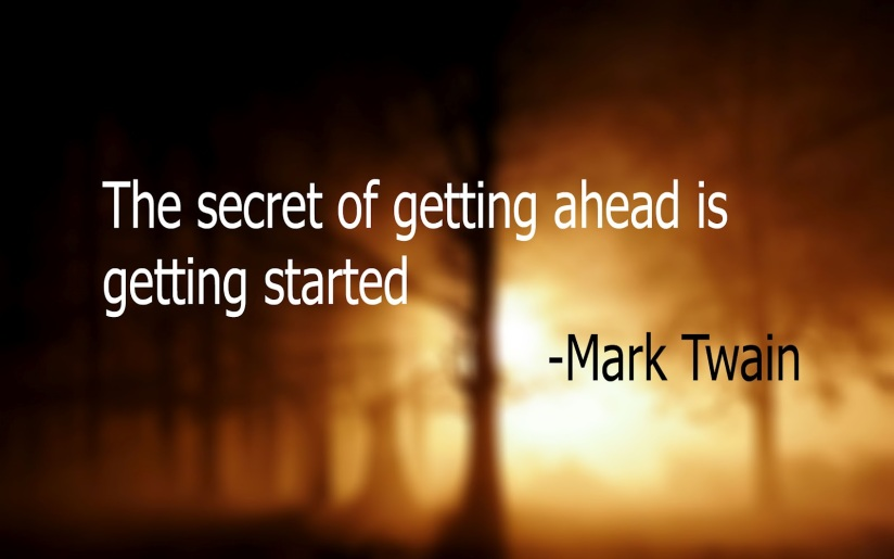 getting-ahead-quote